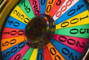 Ellen: Billion Dollar Wheel of Riches