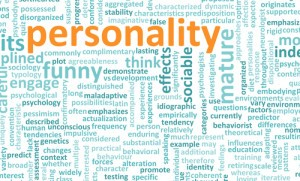 The Drs: Personality & Health