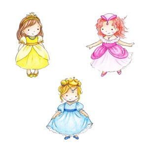 Ellen: Sophia Grace & Rosie's Fairies