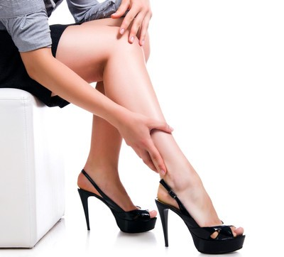 Dr Oz: Varicose Vein Treatment Options + Sclerotherapy