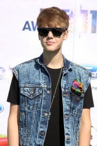 Ellen: Justin Bieber New Single