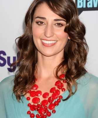 Today Show: Sara Bareilles Works for a Cause