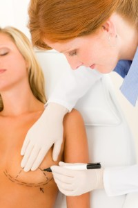The Drs: Botox Breast Implants