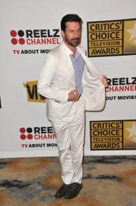 Ellen: Movie & TV Star Jon Hamm