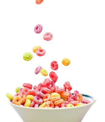 The Drs: Breakfast Cereals & Sugar