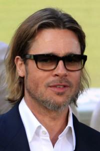Ellen & Brad Pitt: New Orleans
