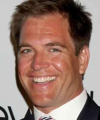 Ellen: Michael Weatherly NCIS