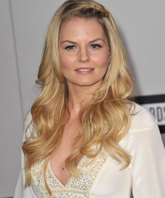Kelly & Michael: Jennifer Morrison 'Once Upon a Time'