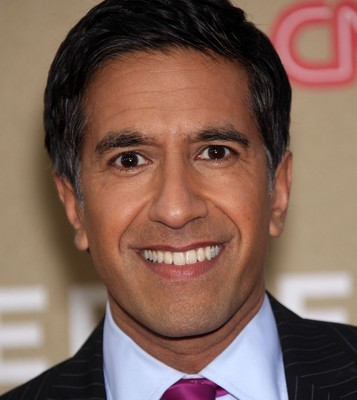 The Drs: Sanjay Gupta