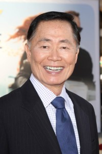 Ellen: George Takei Celebrity Apprentice