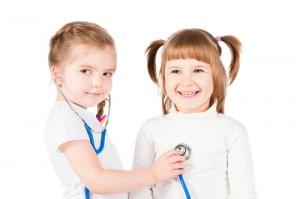 The Doctors: Kids Health Advice