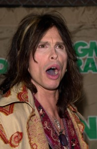 Ellen: Steven Tyler on Charlie Sheen