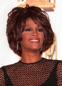 Ellen: Robin Thicke & Whitney Houston