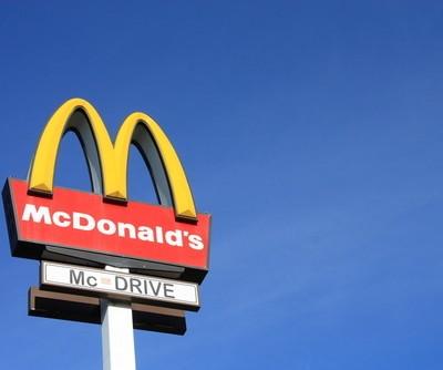 McDonald's CEO Don Thompson, Test Kitchen, Minimum Wage + Social Media