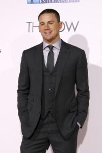 Ellen: Channing Tatum