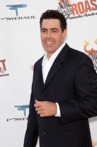 Ellen: Adam Carolla Celebrity Apprentice
