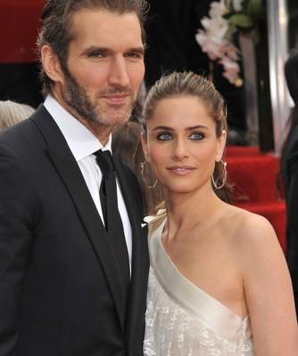 Ellen: Amanda Peet 'Game of Thrones' & Irish Accents