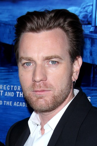 Ewan McGregor will come by Ellen on January 21, 2015, to talk about his new movie Mortdecai.. (Image Credit: Helga Esteb / Shutterstock.com)
