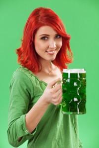 The Doctors: Green Beer Recipe