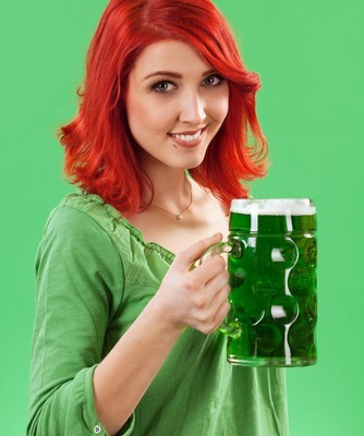 The Doctors: Green Beer Recipe