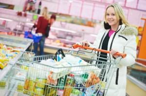 Dr Oz: Warehouse Bulk Shopping