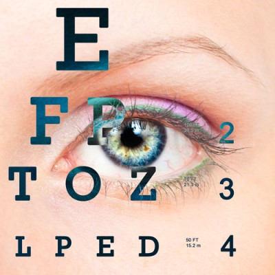 The Drs: Retinitis Pigmentosa + Bionic Eye, Argus II Restores Vision