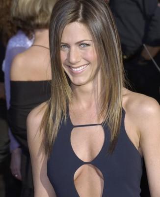 Ellen: Jennifer Aniston