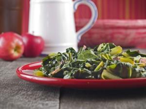 Dr Oz Collard Greens Recipe