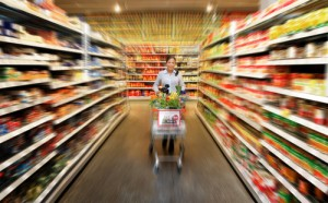 Dr Oz: Supermarket Scams