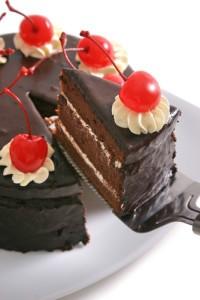 Dr Oz: Cake Server