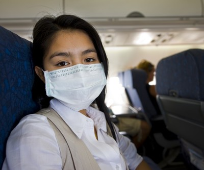 The Drs: Airplane Health Hazards