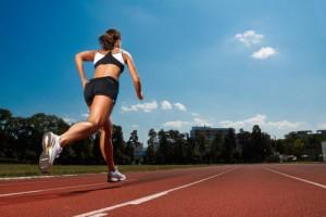 Ellen: Jogging & Running