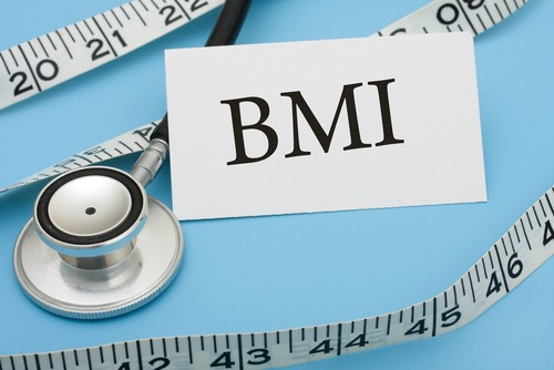 how to calculate your bmi manually