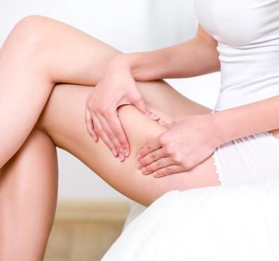 Dr Oz: Gotu Kola Supplements & Delfin Ceramic Leggings for Cellulite