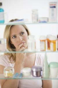 Dr Oz: Medicine Cabinet