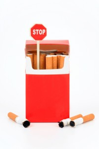 The Drs: Quit Smoking Diet