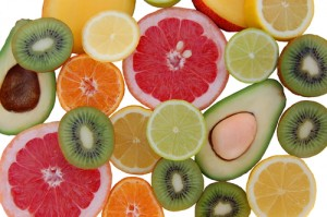 Dr Oz: Healthy Superfoods