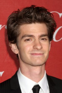 Ellen: Andrew Garfield Driving