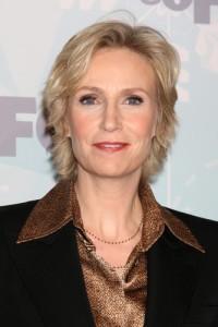 Ellen: Jane Lynch Three Stooges