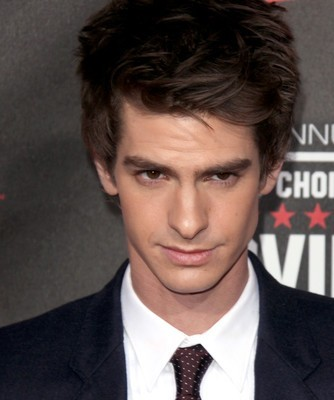 Ellen: Andrew Garfield Spider-Man