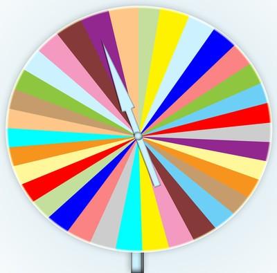 Ellen: $1 Billion Wheel of Beauty Game | Danielle from Iowa