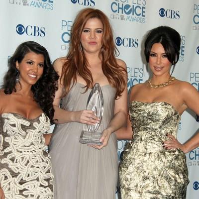 Ellen: Kardashians