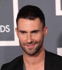 Ellen: Adam Levine Interview