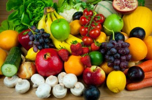 Dr Oz: Eating the Rainbow