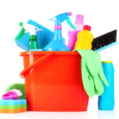 Drs: Dirty Girl Intervention + Health Dangers Of Messy Home