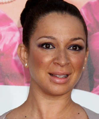 Maya Rudolph will come by Ellen to tell us all about her new special The Maya Rudolph Show. (Helga Esteb/Shutterstock.com)
