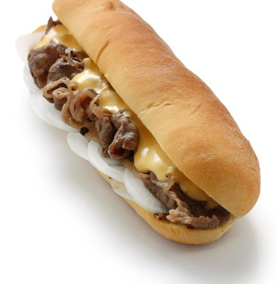 Dr Oz: Vegan Cheesesteak