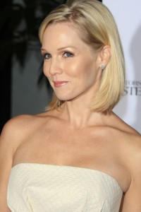 Ellen: Jennie Garth Reality