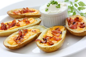 Dr Oz: Potato Skins Recipe