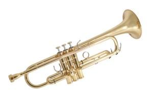 Ellen: Trumpet Kid